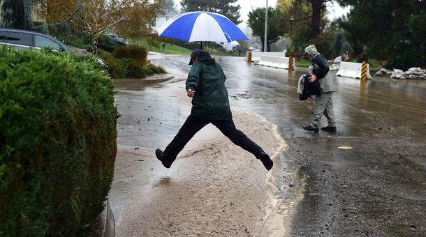 El Niño: Be careful what you wish for | WBFO