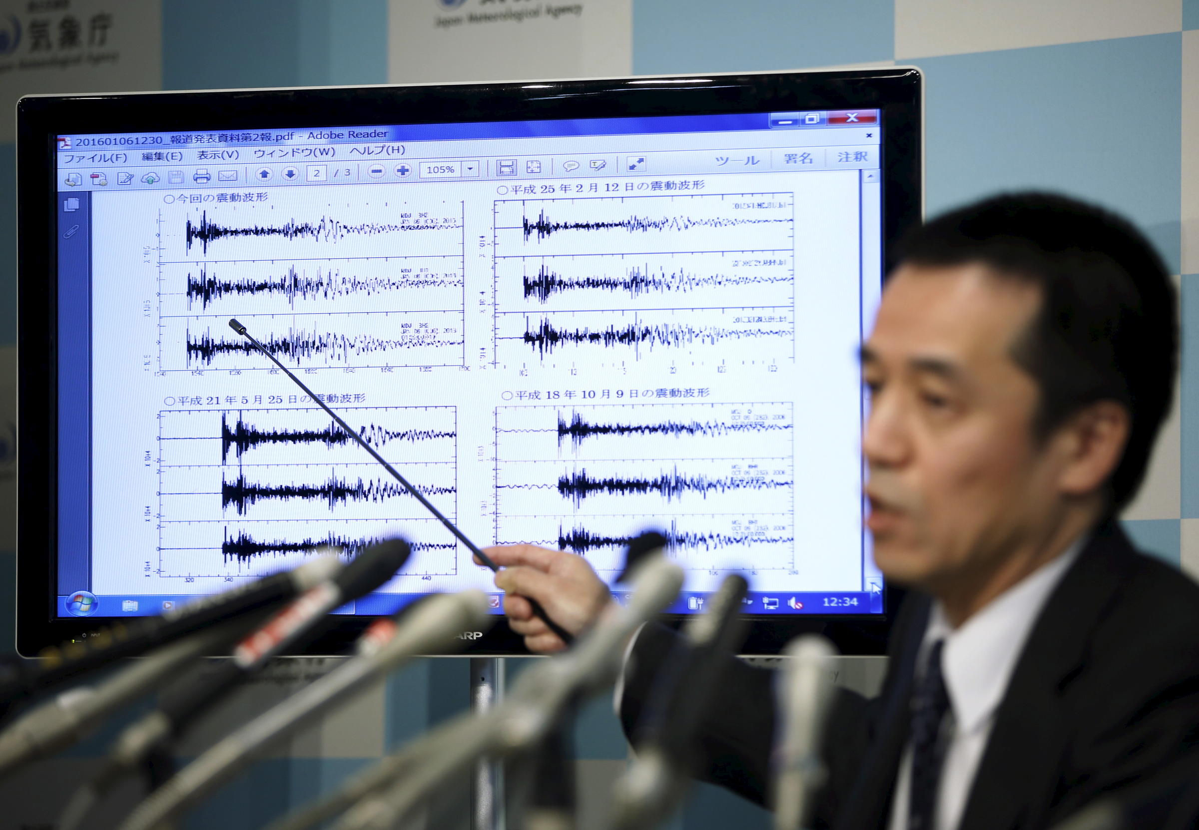 USA says evidence 'not consistent' with N. Korea H-bomb claim