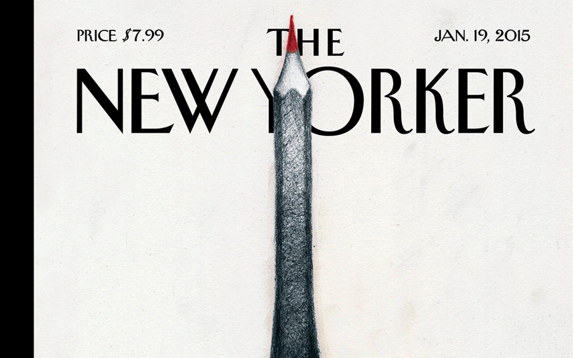 Her magazine's Charlie Hebdo cover will endure. Here's ...
