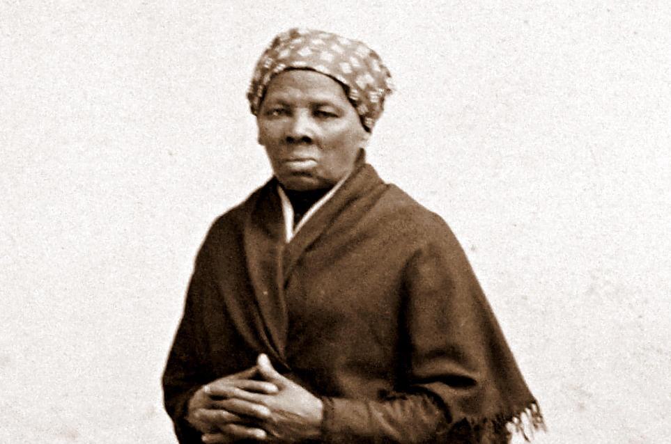 Harriet tubman thesis