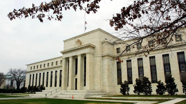 federal reserve interest rates essay Things seemed so clear in december, when the federal reserve raised short term interest rates for the first time in nearly a decade for months, investors, economists.