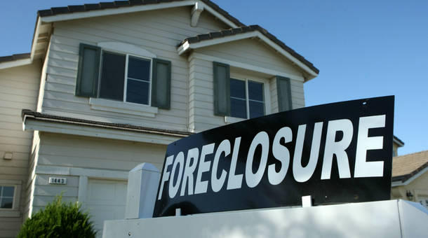 National Home Foreclosure Inventory Down 23.4 Percent Annual in U.S.