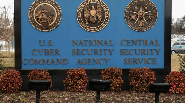 NSA In Deep Trouble As Another Contractor Arrested