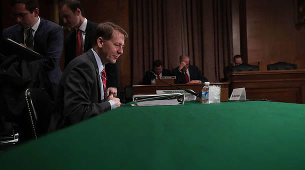 With Eye on Trump, CFPB Seeks Rehearing on PHH Case
