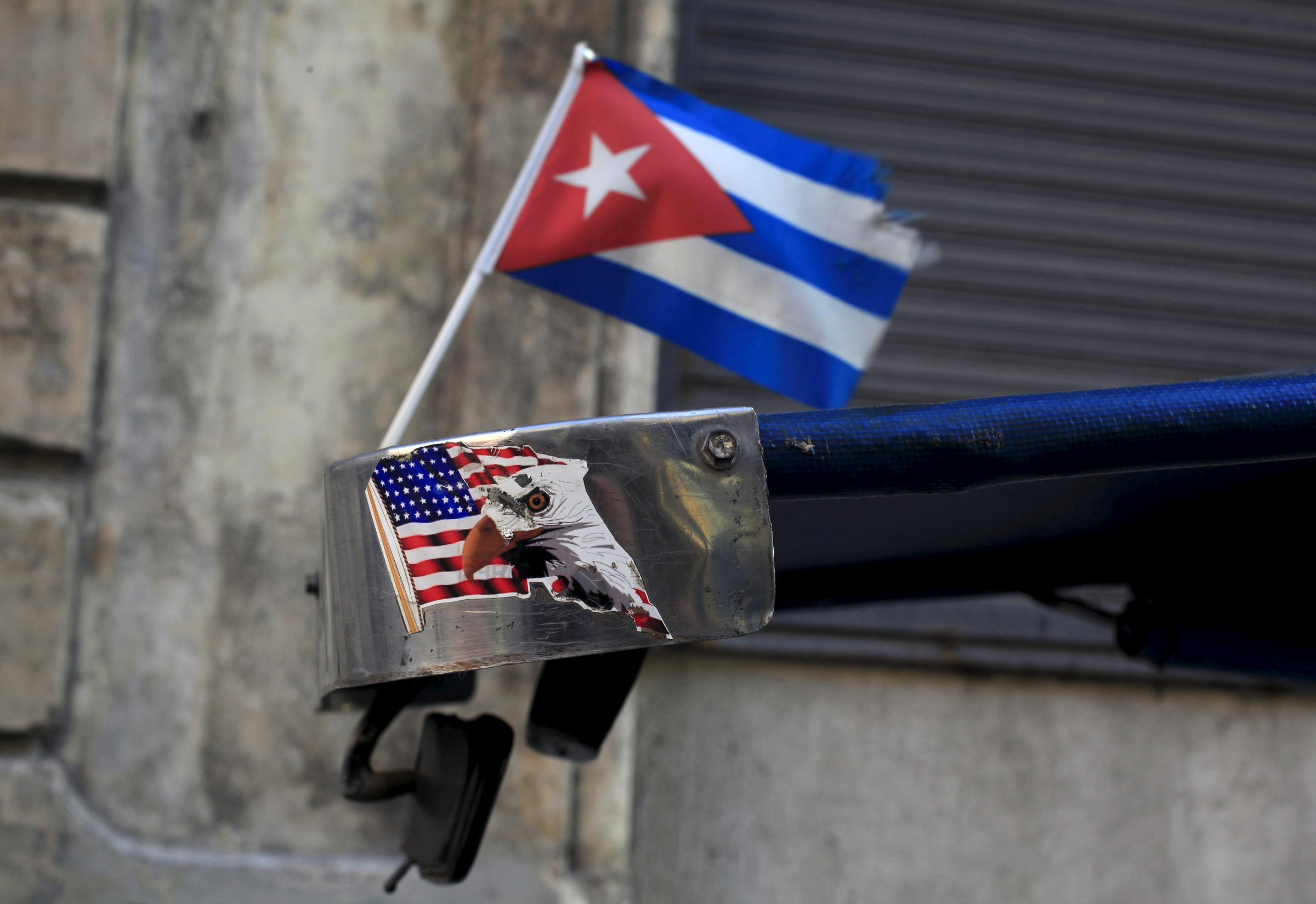Reactions to End of the US 'Wet Foot, Dry Foot' Cuban Policy