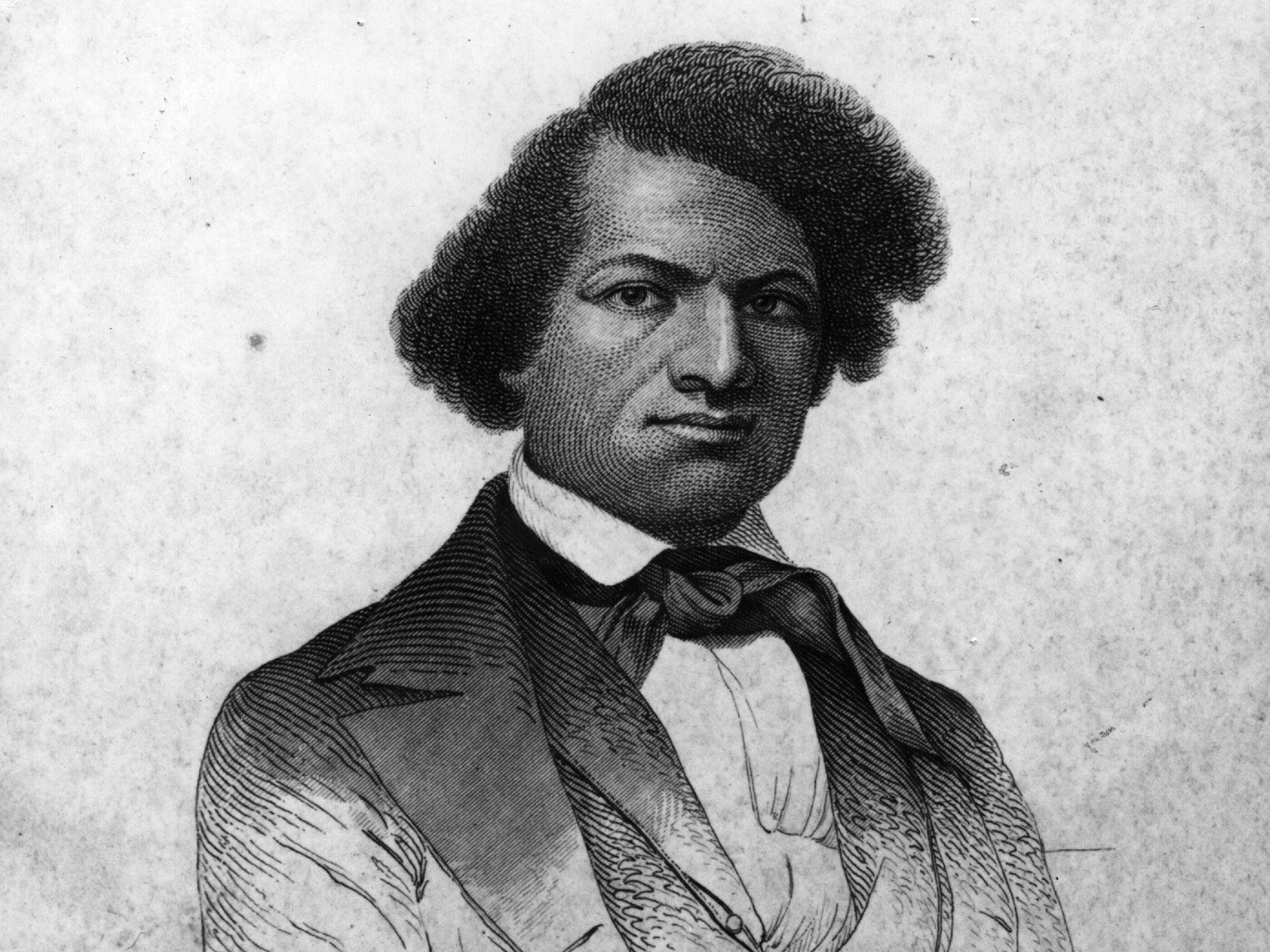 frederick douglas and his view of slavery 2other recent commentary on douglass' views on violence can be found in willie   douglass, narrative of the life of frederick douglass, an american slave.