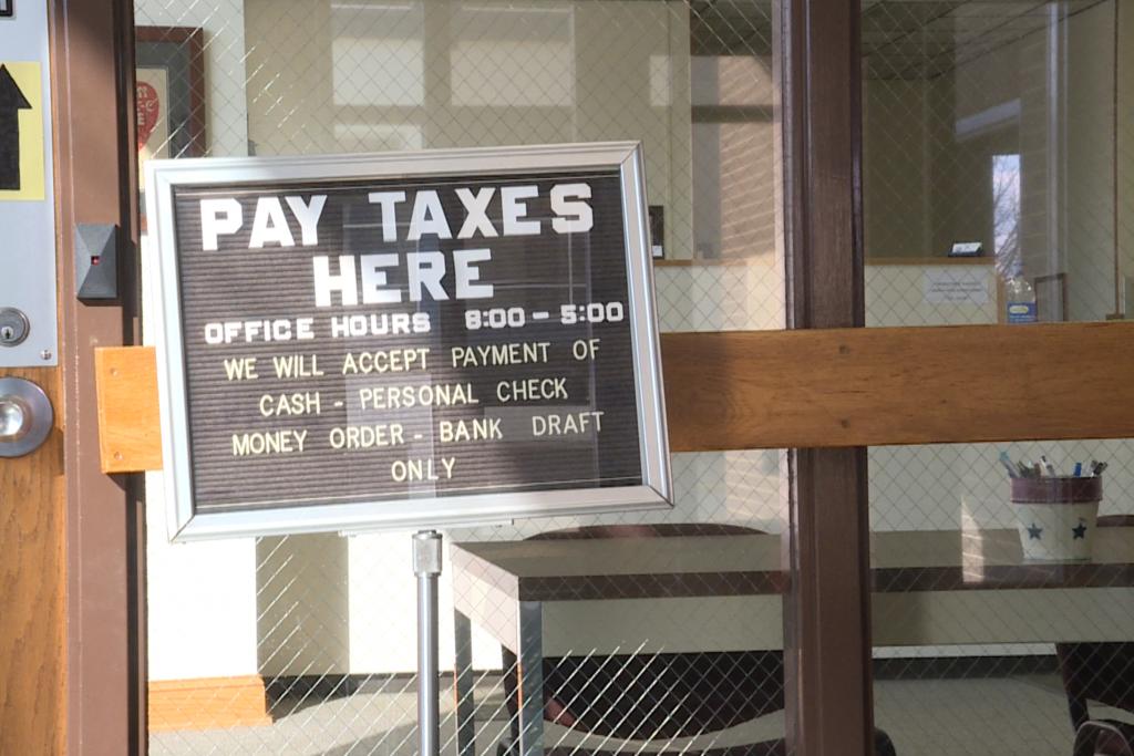 Bartholomew County Property Tax Search