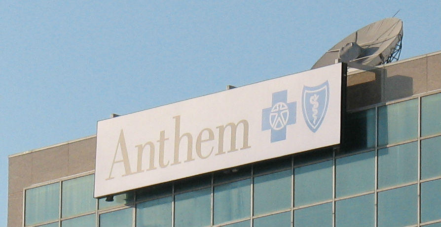 Anthem ends Cigna pursuit, plans to seek damages