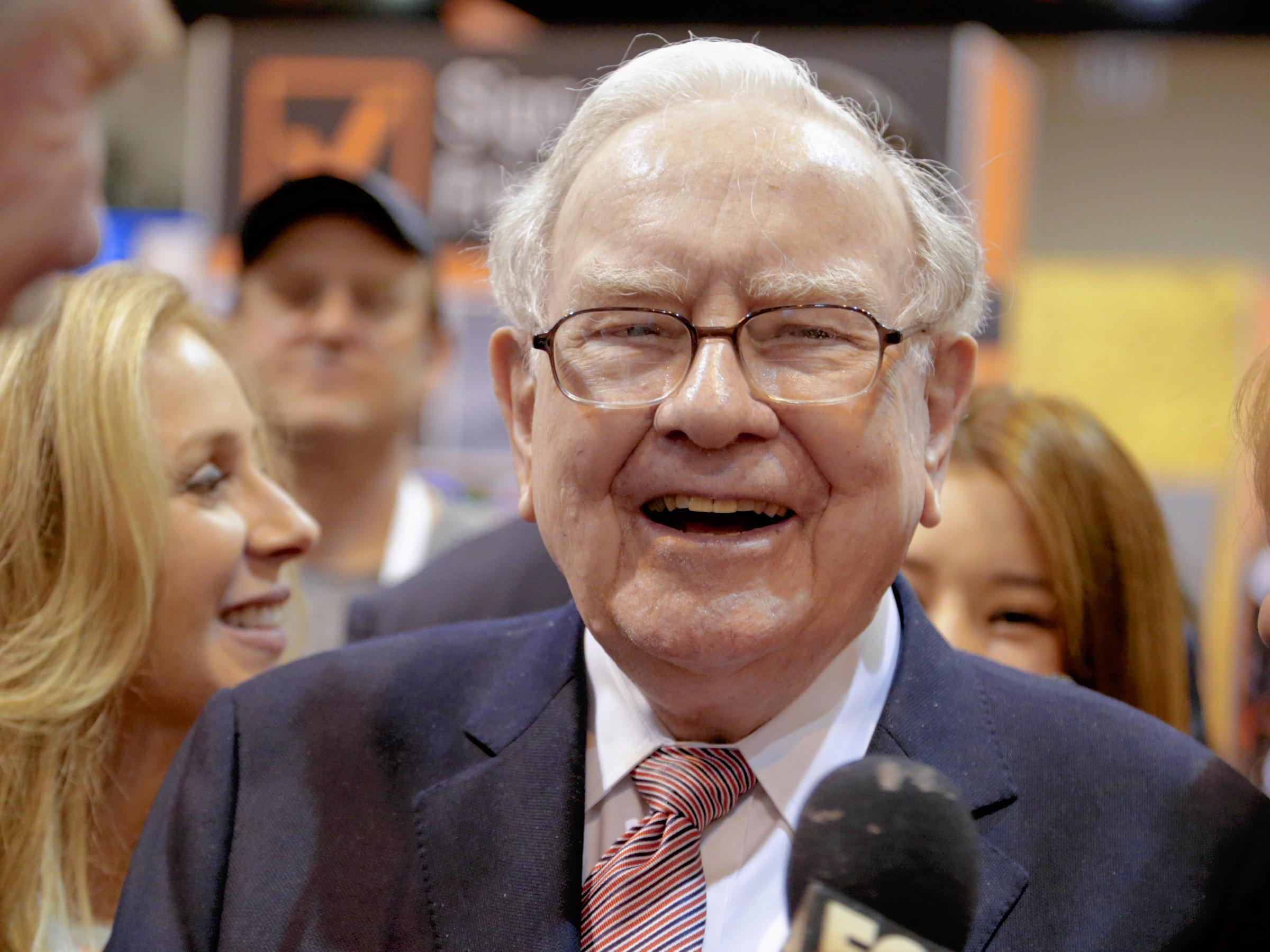 Coal is Done, Says Warren Buffett