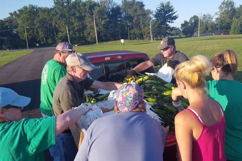 Ivy Tech Grows Sweet Corn Donation For Food Banks Across ...