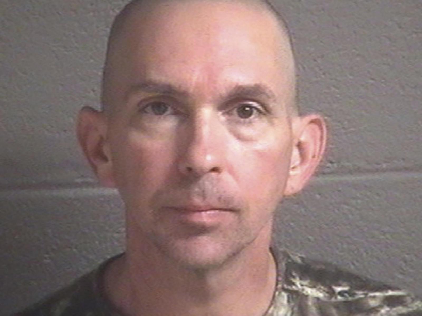 Man who left bomb at N Carolina airport freed days earlier