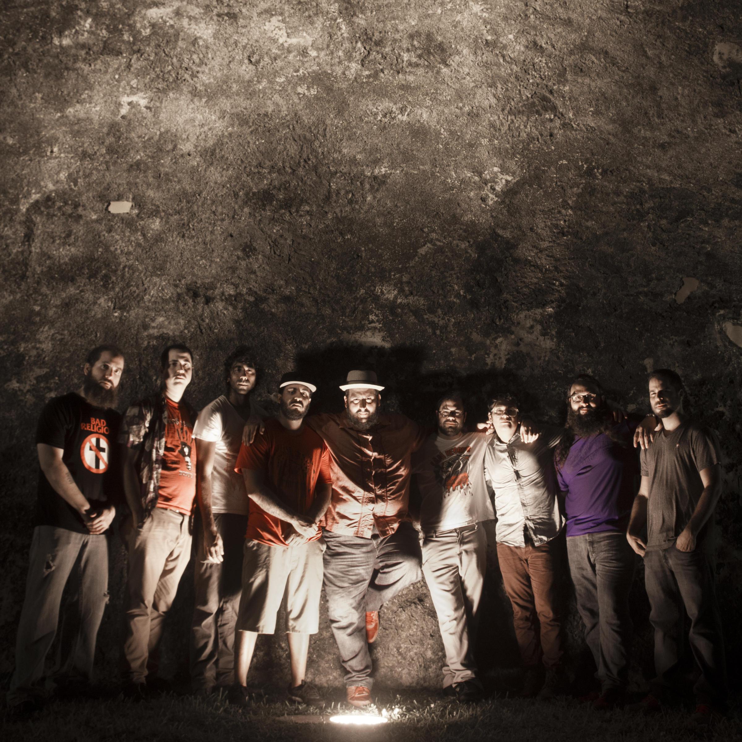 The Decemberists & Lin-Manuel Miranda's