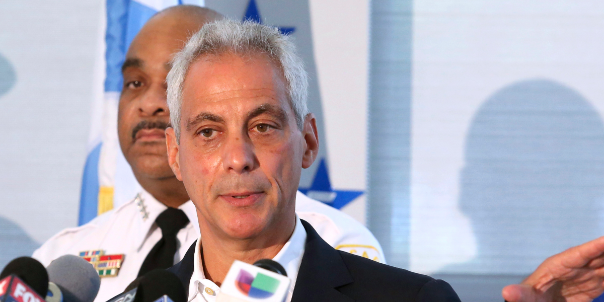 Chicago Agrees Officers Must Record Gun-Pointing Incidents