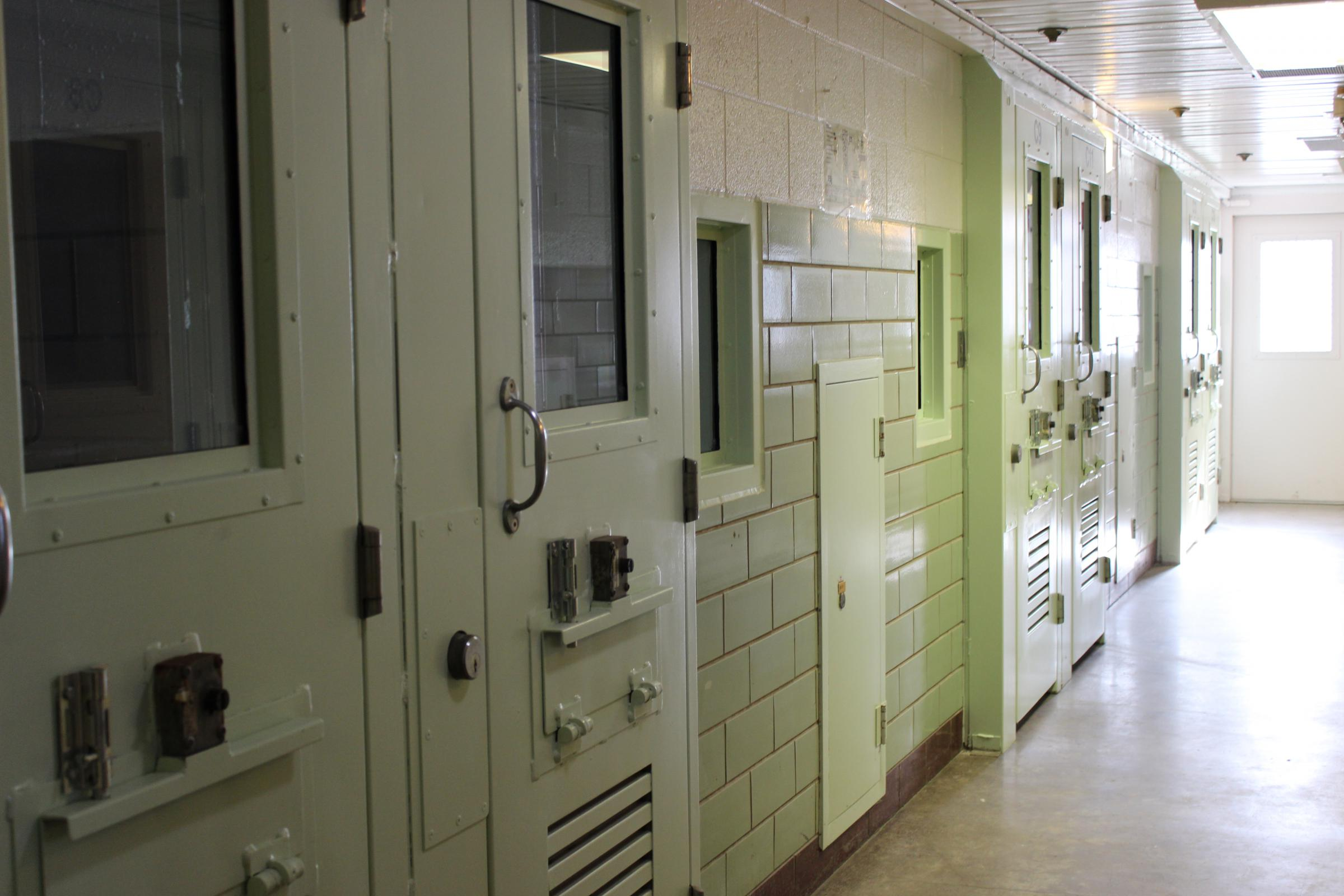 Prisoners With Mental Illness Still Waiting For Treatment