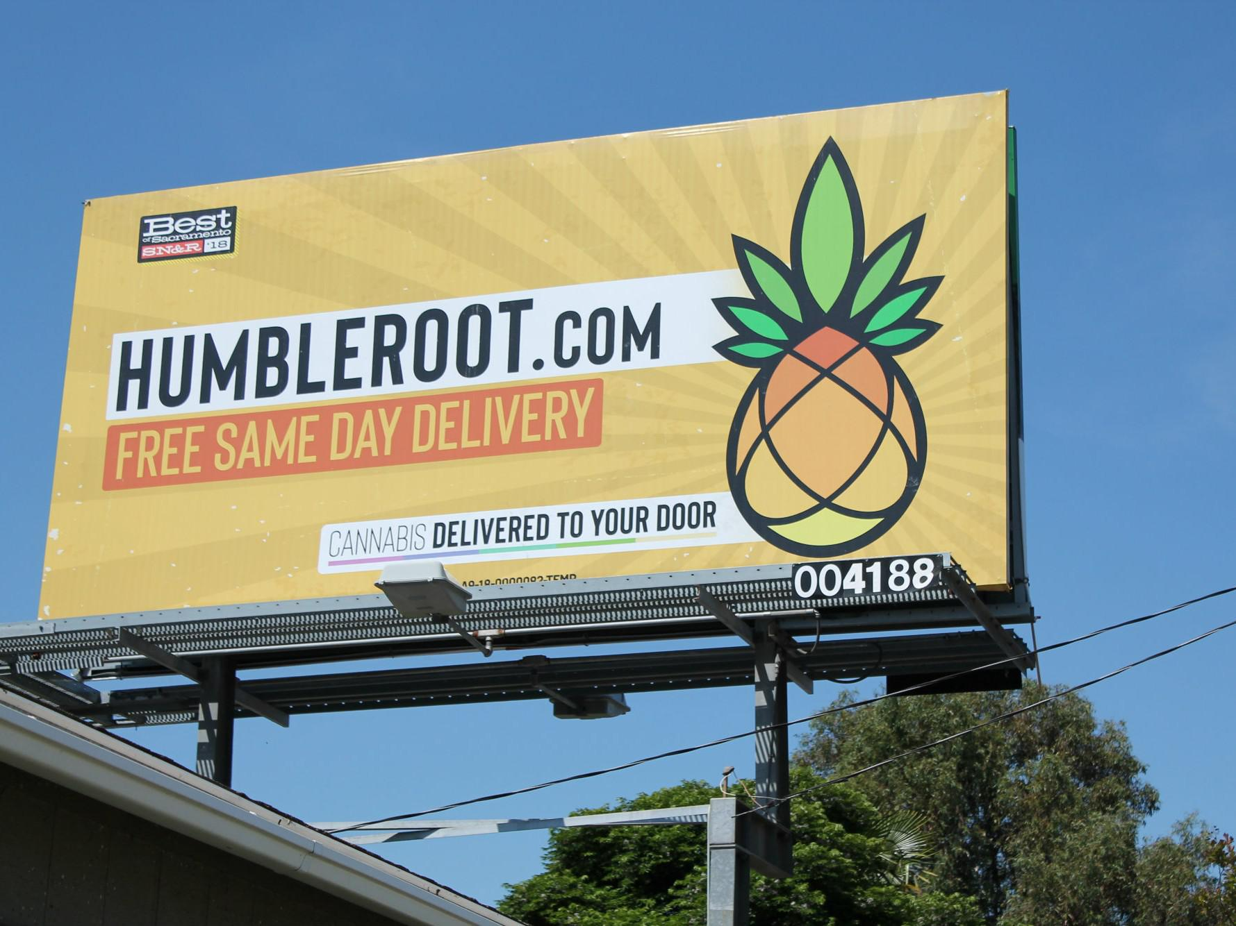 Pot 101 Update: What Are The Rules For Advertising Recreational Marijuana In California?