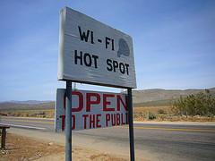 desert wifi