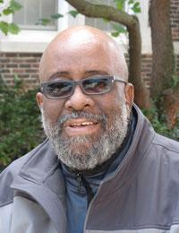 Dr. Carl Taylor, a sociology professor at Michigan State University, researches violence reduction in American youth.