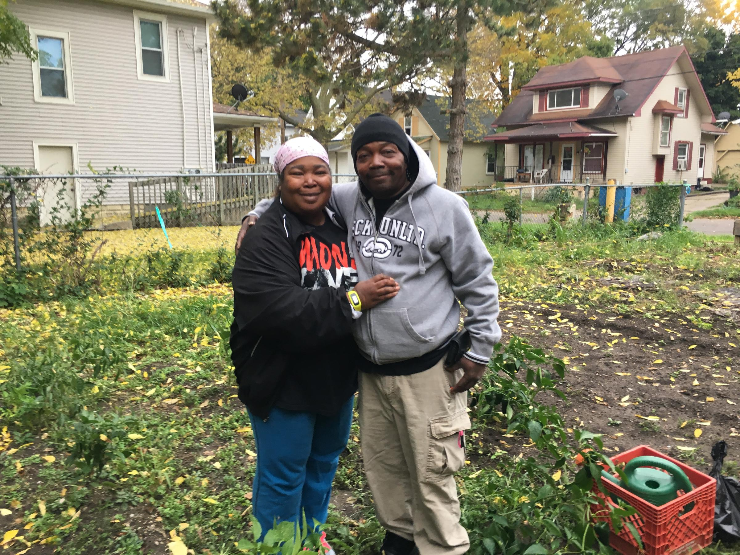 it takes a village in this lansing neighborhood | state of opportunity