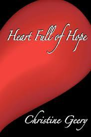 Christine Geery  Heart Full of Hope