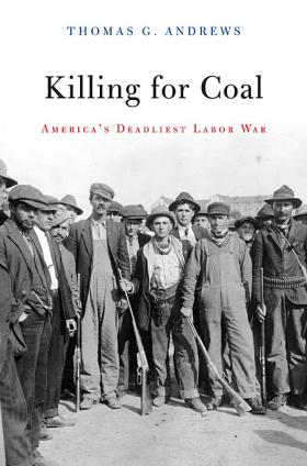 killing for coal fight