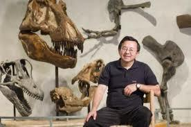 Kenneth Carpenter, dinosaurs, paleontology