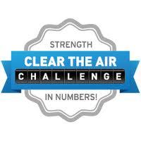 clear the air utah challenge