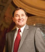 governor herbert inauguration monday january 7 time place