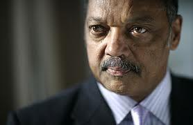 Rev. Jesse Jackson the university of utah