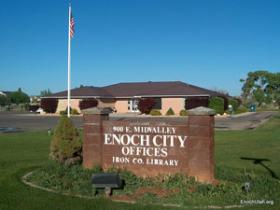 City of Enoch