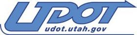Utah Department of Transportation, UDOT, construction