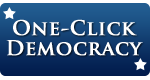 one-click democracy, utah politics