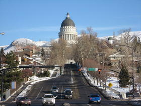 State Capitol, Utah 