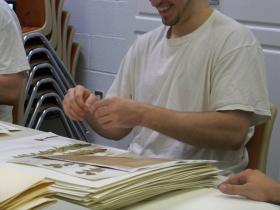 herbarium