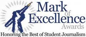 Mark of excellence spj