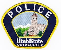 usu police, utah state university police department