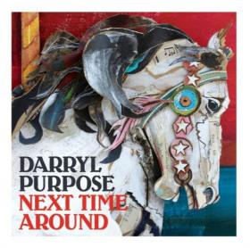 darryl purpose new album
