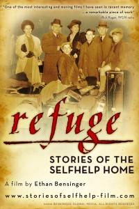 Refuge: Stories of the Selfhelp Home, chicago, holocuast victims, eyewitness accounts