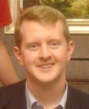 Jeopardy! champion & author Ken Jennings