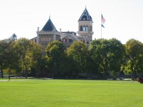 Enrollment at Utah State University not significantly down, Fall 2013.