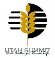 Utah Rural Summit Logo