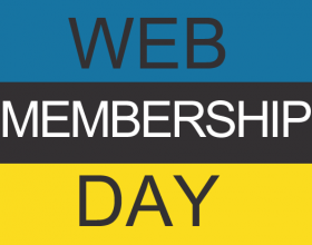 web membership day