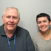 StoryCorps, Dixie Regional Medical Center