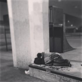 homeless youth, foster care,