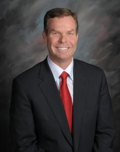 Republican nominee for Utah Attorney General John Swallow