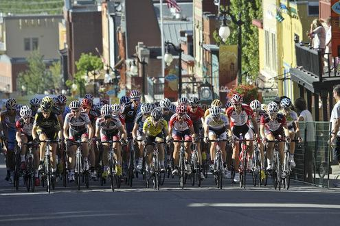 Tour of Utah takes the state by storm August 7 - 12.