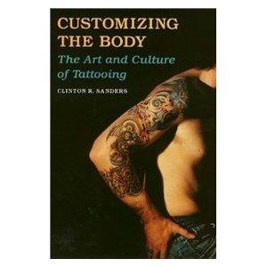 tattoo culture customizing the body