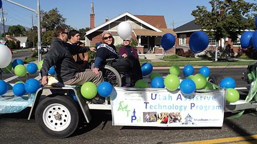 Brittany Cox, the current Miss Wheelchair Utah, is off to Rhode Island to compete in the Miss Wheelchair American Pageant.