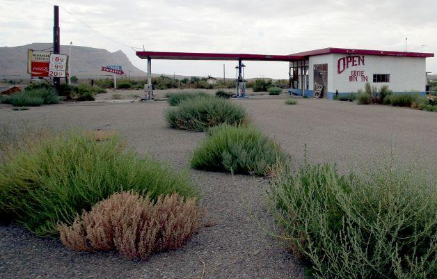 The town of Woodside, Utah, could be yours for $3.9 million.