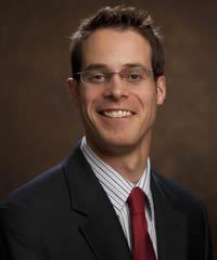 Dr. Dustin Hammers is the keynote speaker at the Memory Loss Awareness Conference.