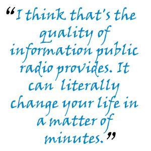 ryan public radio